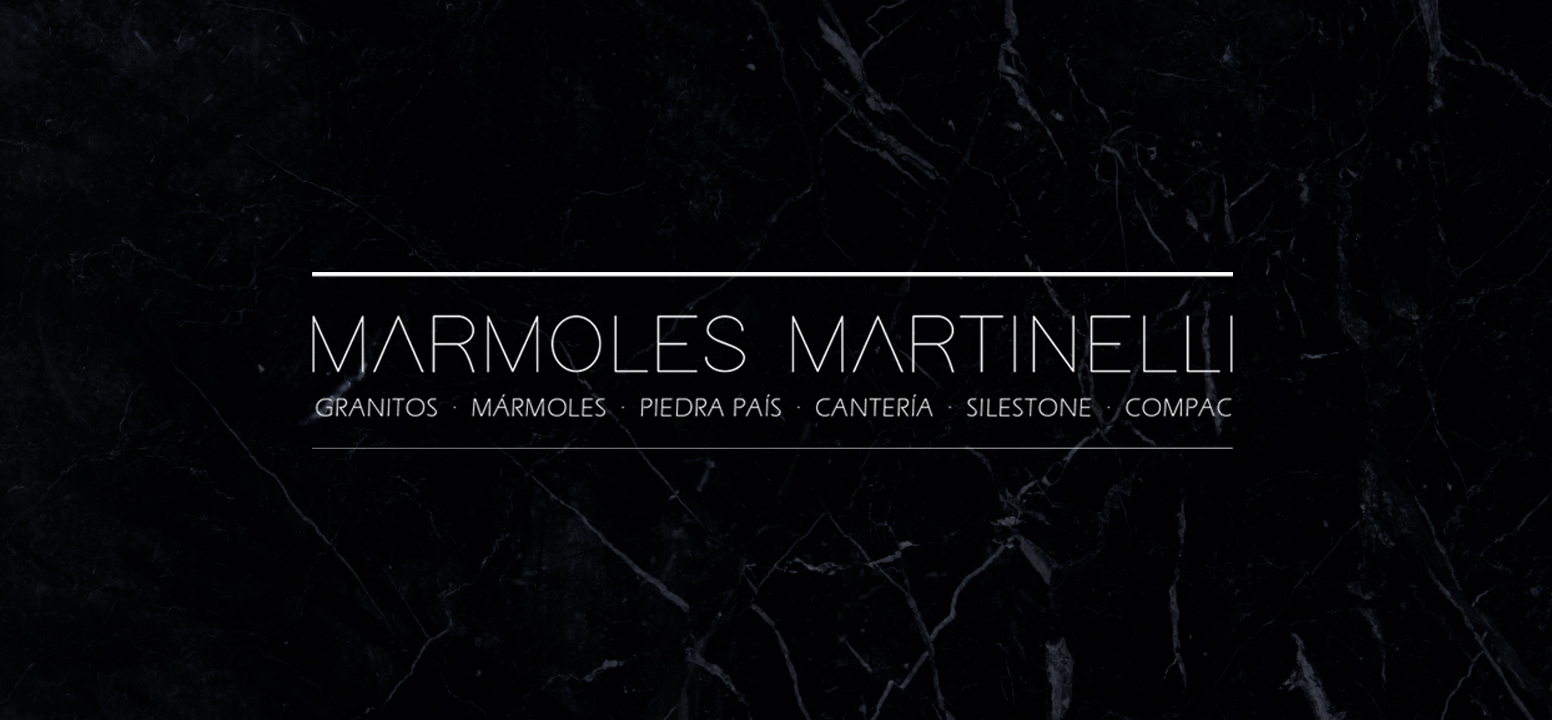 Cabecera Mármoles Martinelli